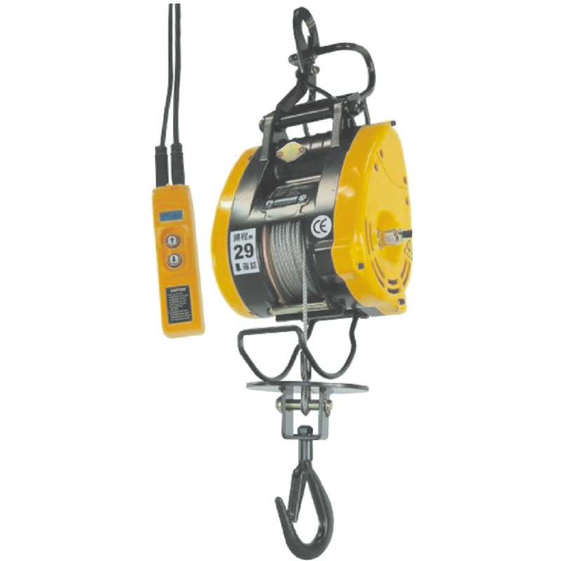 TỜI TREO MINI KIO-WINCH